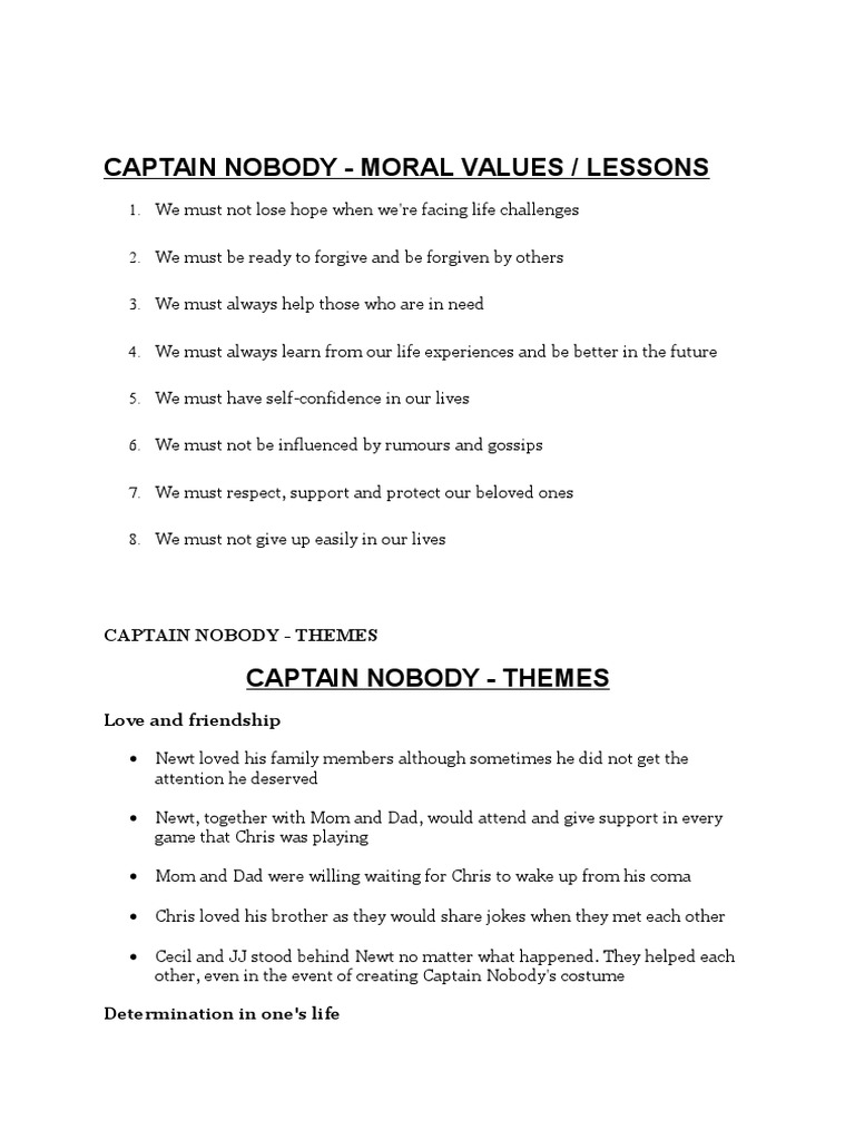 essay on moral value Free essay: below are a few reasons i feel that moral values should be taught within our school system • preparation for future roles in society: gaining.