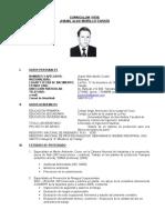 CV Jamil Murillo 13-13