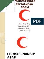 Kumpulan 2 Struktur Dan Organisasi Pertubuhan