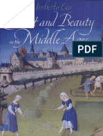 U. Eco, Art & Beauty in the Middle Ages.pdf