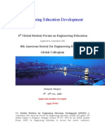 Student Platform For