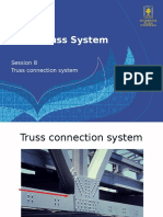 8 Truss Connection System
