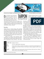 Sea Stats - Tarpon