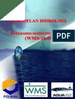 Binder Modul WMS 10