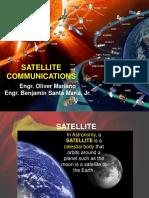 2014 Satellite Communications