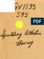 (1893) Spalding's Athletic Library
