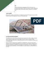 Análisis de La Falla - Puente Topara