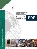 E - Waste Publication