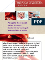 Asuhan Kegawatdaruratan Maternal Dan Neonatal