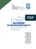 Solucionario Capítulo i (Libro Prof. Maulio Rodríguez)