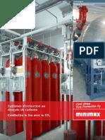 PB09Cfr Systemes d Extinction Au Dioxyde de Carbone