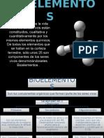 bioelementosybiomoleculas-120902222720-phpapp01