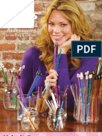 Susan Bates Implements & Accesories For Knitting and Crochet Catalog