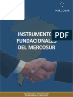 Instrumentos Fundacionales Del Mercosur