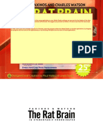 Rat Brain Atlas