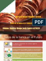 Retos de La Banca en El Futuro-Los Nuevos Actores 1