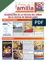 EL AMIGO DE LA FAMILIA 23 abril 2017