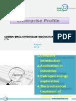 h2-Company Profile China