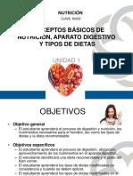 conceptos de nutricion ppt