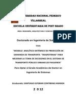 Tesis Doctoral Ing. Sistemas
