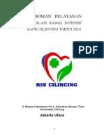 318534918 Pedoman Pelayanan Instalasi Rawat Intensif