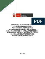 PROGRAMA DE ICPM -2010