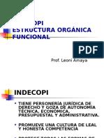 Clase 2 estructura INDECOPI.ppt