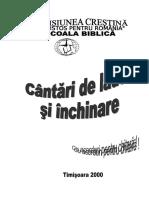 000 Harfa Cu Cantari de Lauda Si Inchinare Cu Acorduri 1-(Www.resursecrestine.ro)