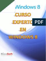 Curso Experto en Windows 8