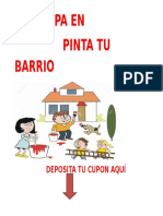 Pinta Tu Barrio