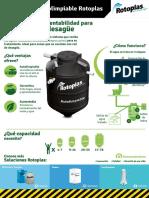 Rotoplast_Manual de Producto