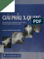 Giai phau X quang ly thuyet