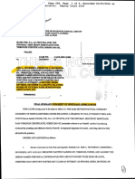 Final Judgment of Foreclosures - 2004