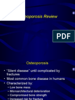 Osteoporosis Update