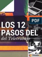 12 Pasos Del Teletrabajo