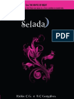 The Horse of Night 01 - SELADA