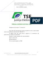 Aula 02 - Direito Eleitoral - Aula 01