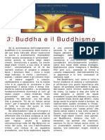 Buddha e Buddhism o