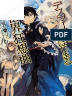 Death March kara Hajimaru Isekai Kyusoukyoku [WN] Volume 01.epub