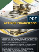 Activos Financieros y Sus Propiedades