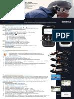 Nokia 6061 Cingular Quick Start Manual