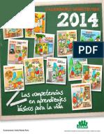 calendariocompetenciasbasicasceapa2014-140112043133-phpapp02