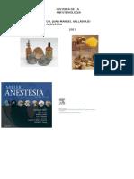 1) Historia Anestesia