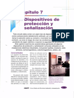 CAP 7 DISPOSITIVOS DE PROTECCION Y SEÑALIZACION.pdf