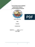 Sistema Financ. de Chile