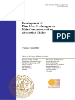 Plate type HX development.pdf