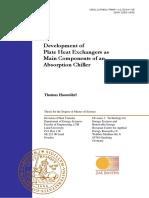 Plate type HX development.pdf