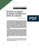 Territorios en Disputa_giarrracca