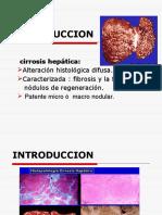 Medicina III - Cirrosis.pptx