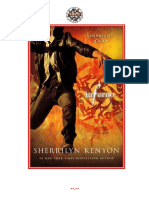 Inferno de Sherrilyn Kenyon (Crónicas de Nick)